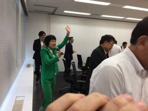 UOS関東支部会講演会 @ IBM_180516_0013