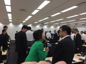 UOS関東支部会講演会 @ IBM_180516_0012